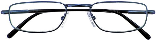 I NEED YOU I NEED YOU Lesebrille Docker / +2.50 Dioptrien / Blau