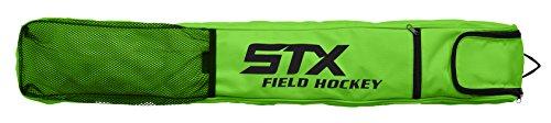 STX Feldhockey Prime Schlägertasche, Unisex, AS SBPR GN/XX, Eidechse grün, Für Erwachsene
