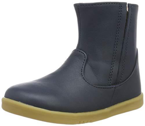Bobux IW Shire Boot, Desert Garçon Mixte Enfant, Bleu marine, 22 EU