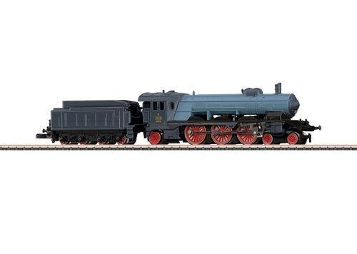 Märklin 88185 - Dampflokomotive Klasse C, K.W.St.E., Spur  Z