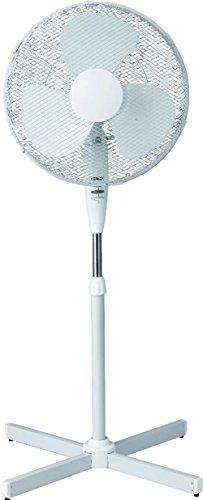 Fun Daisy sur Pied Support Bureau Ventilateur oscillant Ventilateur électrique Tour Debout Home Office