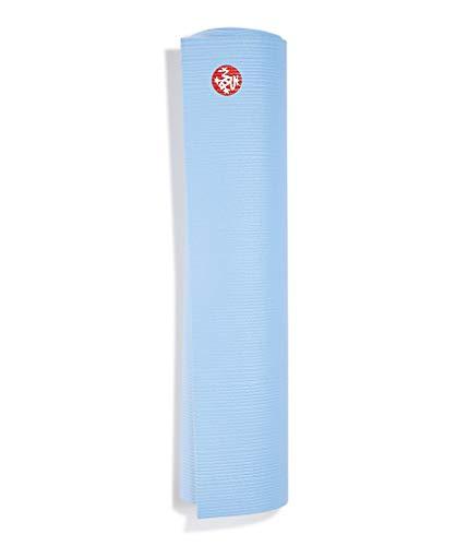 Manduka Clear Blue PL71 Yoga Mat, 1 EA