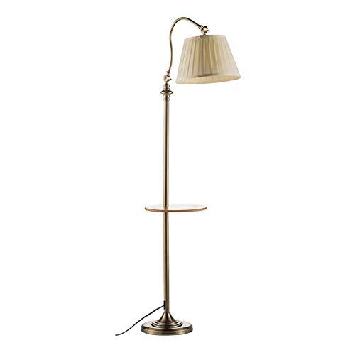 Terra tafellamp met bijzettafel Americano salontafel tafellamp tafellamp staande lamp vloerlamp hal
