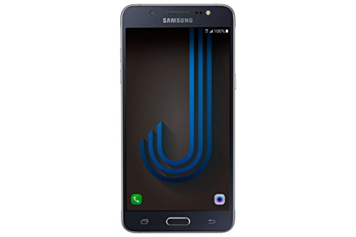 Samsung Galaxy J5 (2016) Single-SIM 16GB Schwarz EU [1