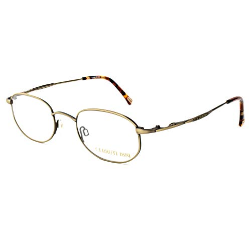 Cerruti Unisex-Kinder C1438B-CM140 Sonnenbrille, Grau, 50/20/140
