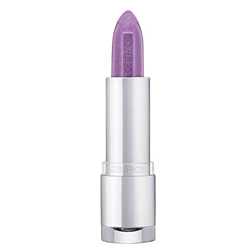 Catrice Prisma Chrome Lipstick, Lippenstift, Nr. 030 Meet Violeta, violett, holographisch, vegan, ölfrei, ohne Alkohol (3,5g)