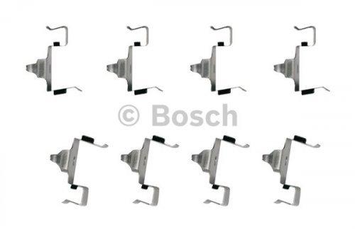 Bosch 1987474695pastillas de freno Kit de montaje
