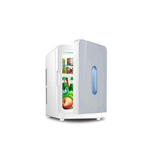 Wangt koelbox, draagbaar, elektrisch, voor de auto, snelle koeling, Dual Voltage, mini-koelkast voor moedermelk