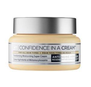 IT COSMETICS Confidence in a CreamTM Transforming Moisturizing Super Cream 2 oz.