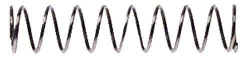 Rancilio Druckfeder für Kaffeemühle MD, Rocky Drahtstärke 0,35mm ø 3,8mm Länge 17mm