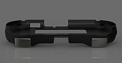 $25 » New Matte Non-Slip Hand Grip Handle Joypad Stand Case Holder with L2 R2 Trigger Button for PSV 2000 PS VITA 2000 Game Cons...