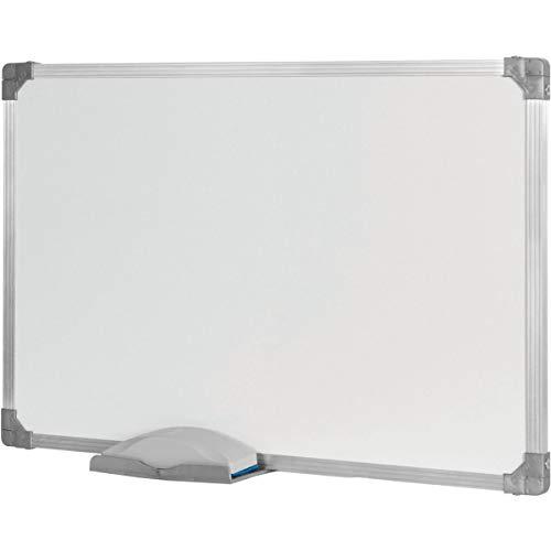 Stalo 9383 Quadro Moldura de Alumínio, Branca, 60x40 cm