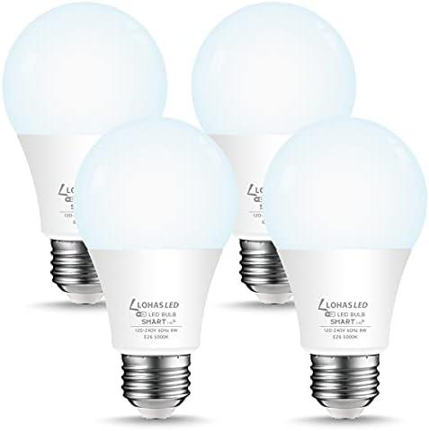 Top 10 Best lohas smart led bulbs