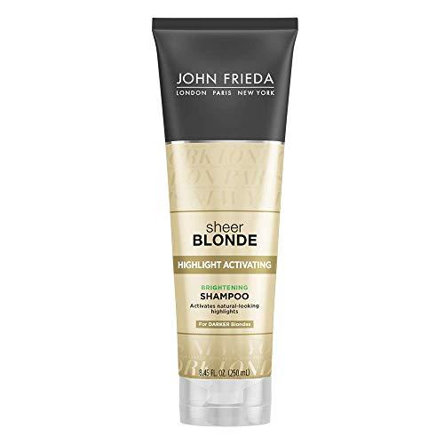 John Frieda Sheer Blonde Highlight Activating...