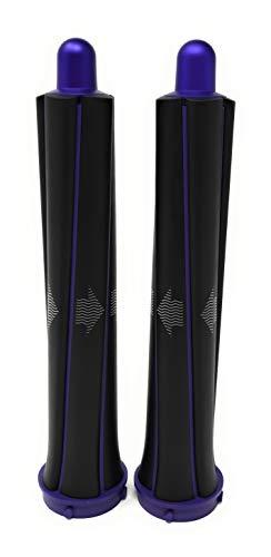 Dyson Airwrap 30mm Aufsatz Barrel Lange Haare 150mm Version Violett 970289-02 97028902