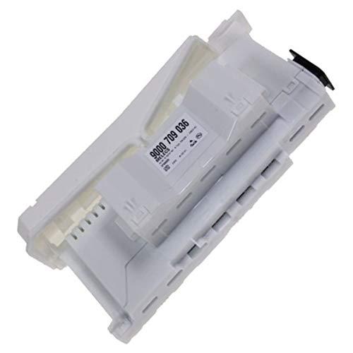 Module de commande programme pour lave vaisselle Bosch 00655641