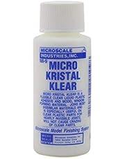 MI-9 - MICRO KRYSTAL KLEAR