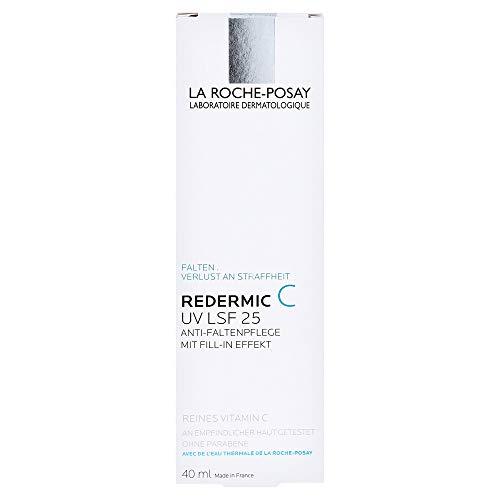 LA ROCHE-POSAY Redermic C UV Creme,40ml