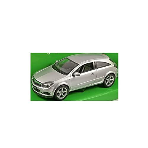 DXZJ para 2005 Opel Astra Gtc 1/24 Modelo De Coche