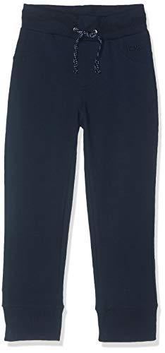 CMP - Fitness-Hosen für Mädchen in Black Blue, Größe 128