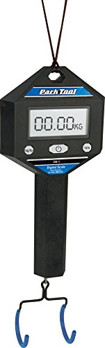 Park Tool Digitalwaage DS-1, 4510380