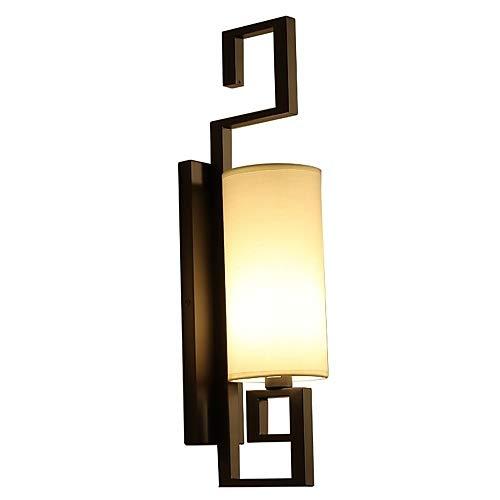 Moderno LED appliques da parete camera da letto ufficio metallo lampada 220–240V Lightinthebox, Metallo, Size 2