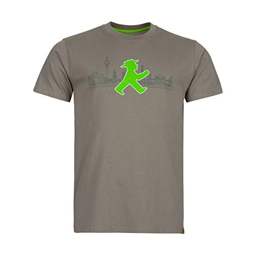 AMPELMANN T-Shirt Stadtläufer (XL)