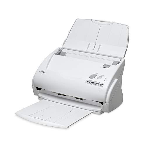: Fujitsu PA03360-B035 SCANSNAP FI-5110EOXM-15PPM FOR MAC USB 2.0 : Document Scanners