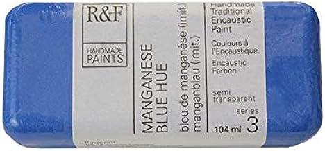 R&F Handmade Paints Encaustic Paint