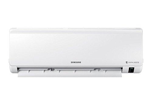 Samsung 2 Ton 3 Star Inverter Split AC (Alloy, AR24NV3HEWK, Purista Plain)