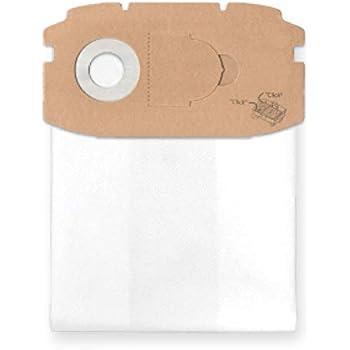1x Bolsa reutilizable con cremallera para aspirador tejido Festool CTL/CTM 36, 48 AC,EAC, CT 36/5 (nicht fuer 48): Amazon.es: Hogar