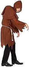 DISBACANAL Disfraz de Jorobado para Hombre - Único, M-L
