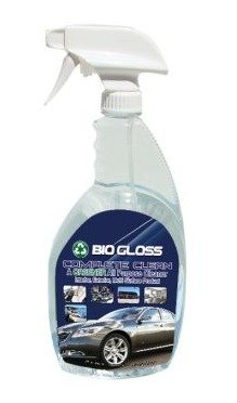 All Purpose Cleaner, Waterless Car Wash, 32oz, Biodegradable (By BIOGLOSS)