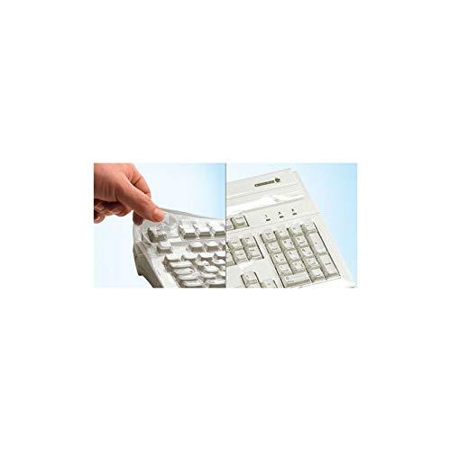 CHERRY WetEx Schutzfolie Fuer Tastatur KC 1000 SC
