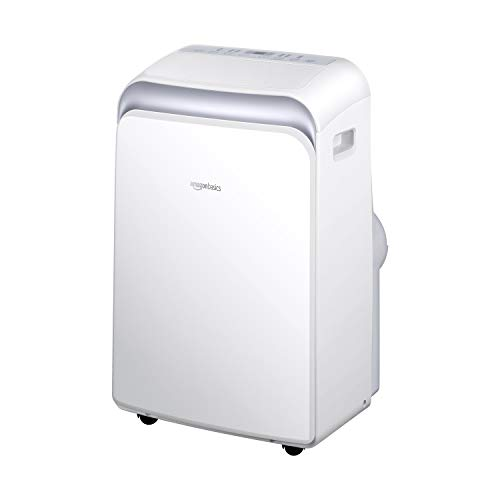 Amazon Basics Portable Air Conditioner with Remote