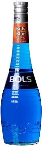 Bols Blue Caracao (3 x 0.7 l)