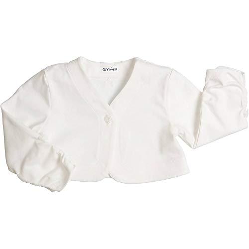 Gymp Baby Mädchen Bolero-92 - Kindermode : Baby - Mädchen