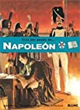 Napoleón (Tras los pasos de . . . Series) (Spanish Edition)