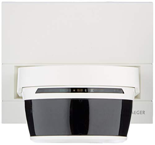 Busch-Jäger 680002599 Bewegungsmelder 220°,inkl. IR-Handsender 6847/8 AGM-204