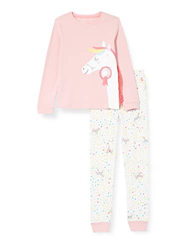 Joules Sleepwell Conjuntos de Pijama para Niñas