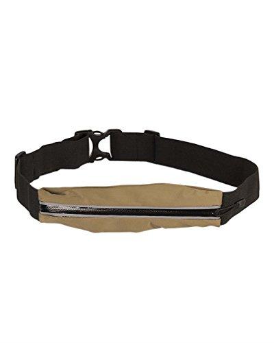 Mil-Tec Money Belt Lycra® Olive