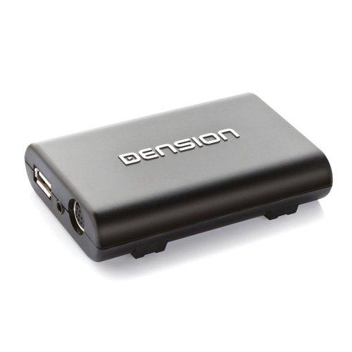 DENSION Gateway 300Citroen/Peugeot CAN (gw33pc1)