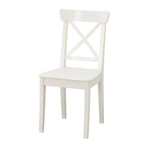 eLisa8 Ingolf–Silla, Color Blanco