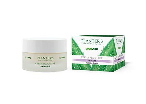 planter' S Aloe Vera Crema Facial 24H antiarrugas 50ml