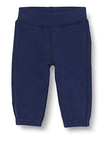 United Colors of Benetton Pantalones, Azul (Peacoat 252), 46 (Talla del Fabricante: 50) para Bebés