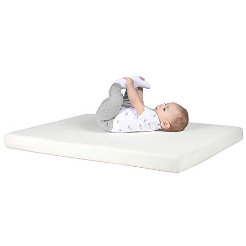 Milliard Classic Pack N' Play Mattress