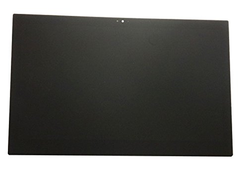 KREPLACEMENT Touch Screen Replacement Assembly Digitizer + LCD Display for Dell i7348-3571SLV Inspiron 13 7000 Series 13-Inch 2-in-1 Convertible Touchscreen Laptop HD 1366 x 768