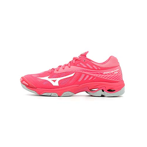 9874AB Sneakers Donna MIZUNO Volleyball Shoes Women