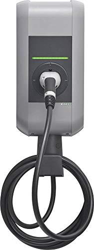 KEBA AG KeContact P30 98144 Ladestation Typ 2 Kabel 4m, 22 kW, b-series