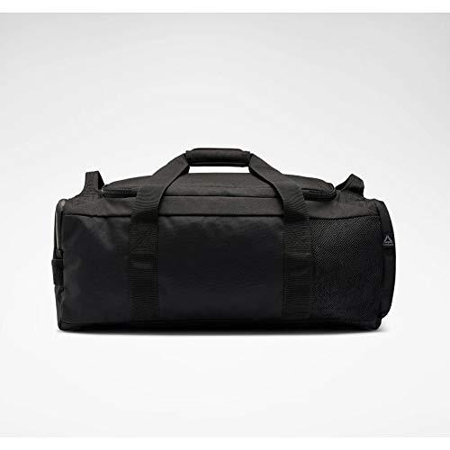Reebok Training Grip Tasche, Unisex Erwachsene, Schwarz, Einheitsgröße